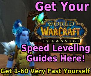 Clickbank World of Warcraft Joanas 300