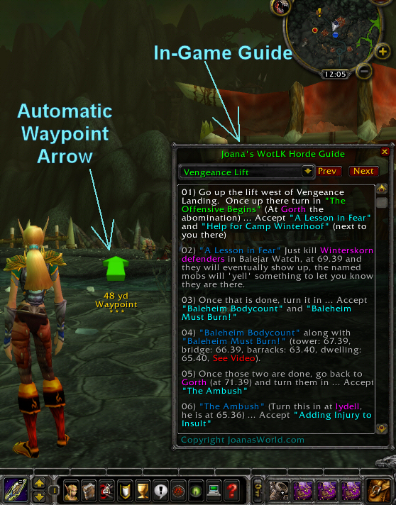 wow mount list and how to get them