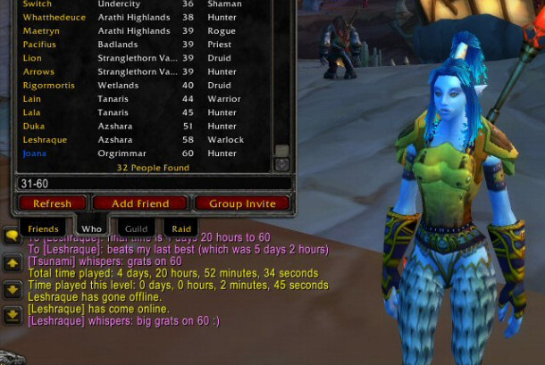 Joana's Classic WoW 1-60 Speed Leveling Guides Review-Joana's Classic WoW 1-60 Speed Leveling Guides Download