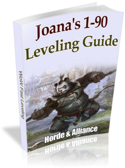 1-90 Leveling Guide